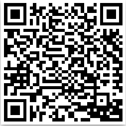 QR Code for register Webmail MOC